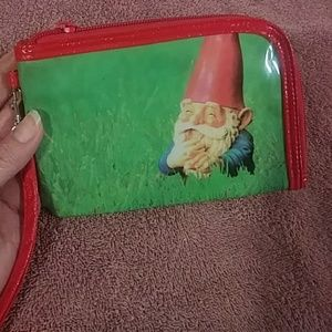 Gnome wristlet by Claire's